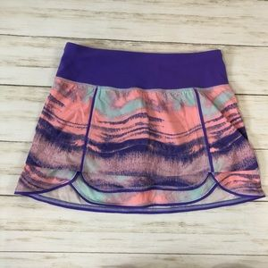 Ivivva Girls Skort Size 12